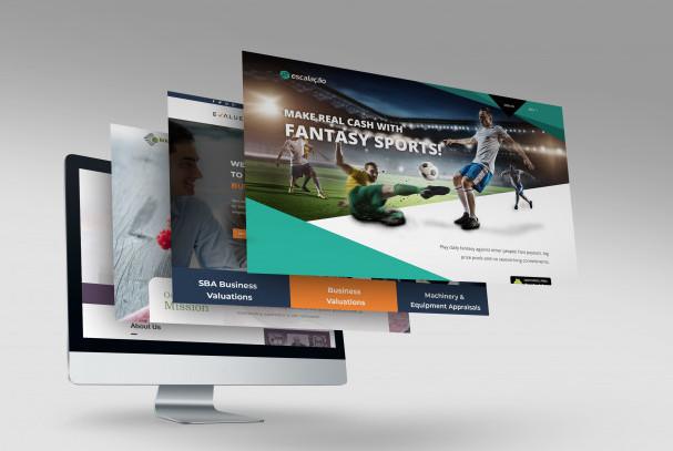 インターネットによる情報発信、Webの持つ新しい可能性をお届けします。 伝えたい情報が視覚的にも入ってきやすいデザインを作りあげます。また、最新のVR技術等を使い、お客様が求める情報を明確に伝えられるようなWeb構築を心がけています。